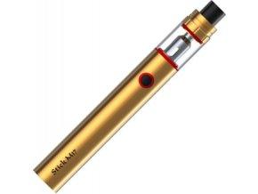 Smoktech Stick M17 elektronická cigareta 1300mAh Gold