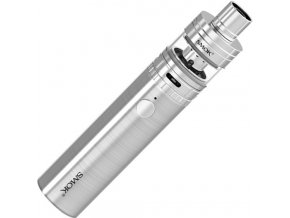 3608 smoktech stick one plus elektronicka cigareta 2000mah silver