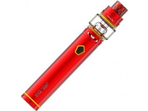 50415 smoktech stick prince baby elektronicka cigareta 2000mah red