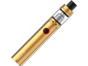 5801 smoktech stick v8 baby elektronicka cigareta 2000mah gold