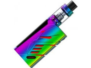 8057 smoktech t priv tc220w grip full kit rainbow