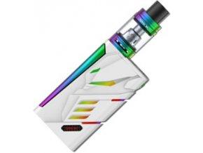 10270 smoktech t priv tc220w grip full kit white and rainbow