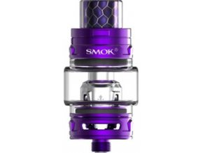 47639 smoktech tfv12 baby prince clearomizer purple