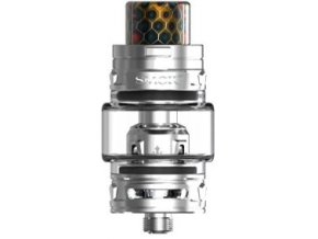 Smoktech TFV12 Baby Prince clearomizer Stainless
