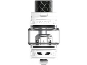 47651 smoktech tfv12 baby prince clearomizer white