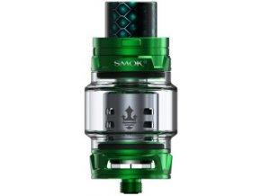 34407 smoktech tfv12 prince cloud beast clearomizer green