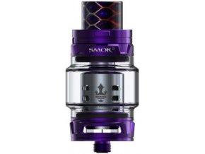 34410 smoktech tfv12 prince cloud beast clearomizer purple