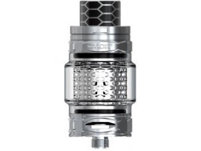 51066 smoktech tfv12 prince cobra edition clearomizer silver