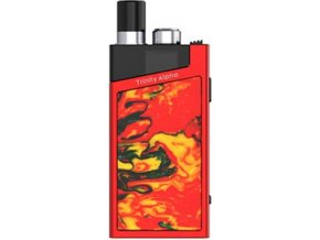 Smoktech Trinity Alpha Grip Full Kit 1000mAh Red