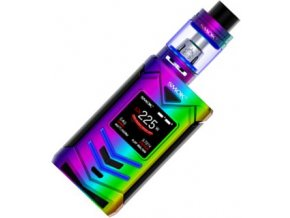 46039 smoktech veneno tc225w grip full kit 7 color