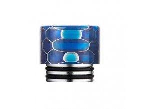 44840 1 snake pattern 810 naustek pro clearomizer blue