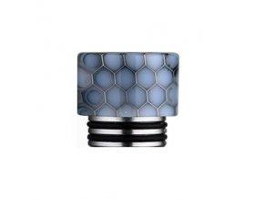 44786 snake pattern 810 naustek pro clearomizer grey