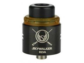 44702 ud skywalker rda clearomizer black