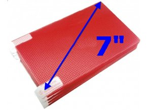 47305 univerzalni ochranna folie na dotykovy displej