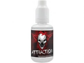 Příchuť Vampire Vape 30ml Attraction