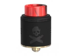 46485 vandy vape bonza rda clearomizer black