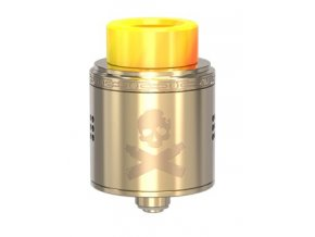 46488 vandy vape bonza rda clearomizer gold