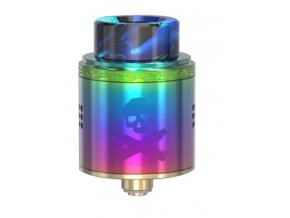 46491 vandy vape bonza rda clearomizer rainbow