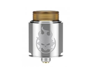 46506 vandy vape phobia rda clearomizer silver