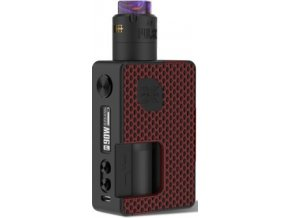 64820 vandy vape pulse x bf grip full kit special edition g10 red