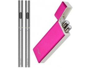 34244 vapeonly malle s lite elektronicka cigareta 180mah pink silver