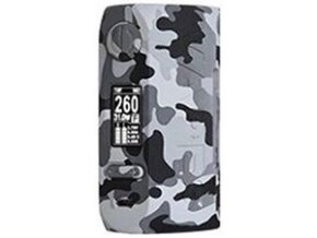53617 vapor storm puma 200w grip easy kit camo gray