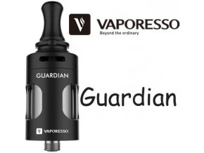 3635 vaporesso guardian clearomizer 2ml black