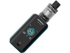 Vaporesso LUXE Nano TC80W Full Kit 2500mAh Black  + eliquid zdarma