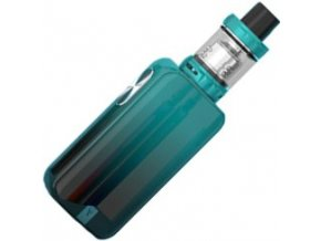 64394 vaporesso luxe nano tc80w full kit 2500mah blue