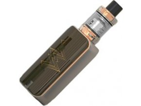 64388 vaporesso luxe nano tc80w full kit 2500mah bronze