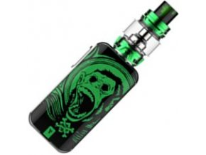 55244 vaporesso luxe tc220w full kit green ape