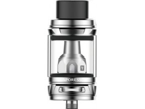 34842 vaporesso nrg clearomizer 5ml silver