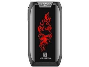 34854 vaporesso revenger mini tc 85w grip 2500mah easy kit black