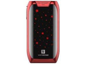 34860 vaporesso revenger mini tc 85w grip 2500mah easy kit red