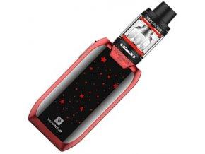 14683 vaporesso revenger mini tc 85w grip 2500mah full kit red