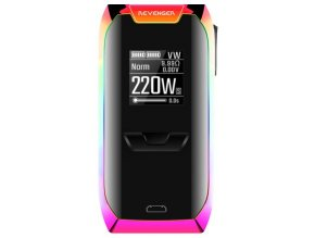 14356 vaporesso revenger tc 220w grip easy kit rainbow