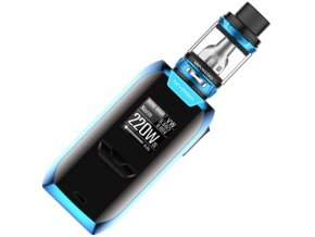 8750 vaporesso revenger tc 220w grip full kit blue