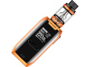 34779 vaporesso revenger tc 220w grip full kit orange