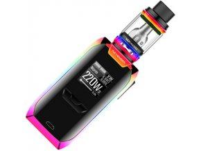 14359 vaporesso revenger tc 220w grip full kit rainbow