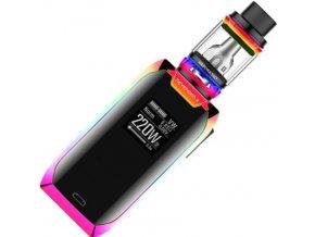 55616 vaporesso revenger x 220w grip full kit rainbow