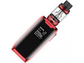 33395 vaporesso revenger x tc 220w grip full kit red