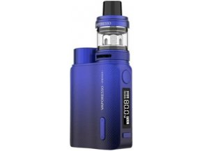 Vaporesso SWAG II TC80W grip Full Kit Blue