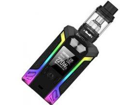53563 vaporesso switcher 220w full kit rainbow