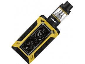 46063 vaporesso switcher 220w full kit retro yellow