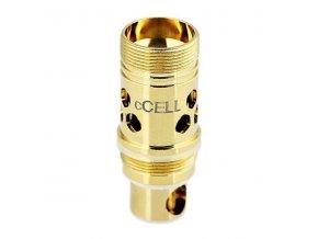 47137 vaporesso zhavici hlava ccell ss316 ceramic 0 5ohm