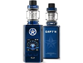 53734 vaptio capt n tc220w grip full kit blue