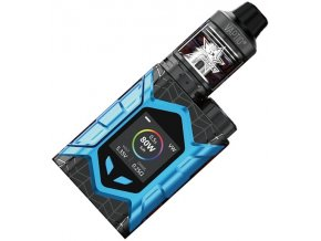 47822 vaptio wall crawler tc80w grip full kit black blue