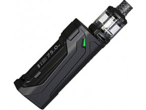 Wismec CB-80 TC80W grip Full Kit Black  + eliquid zdarma