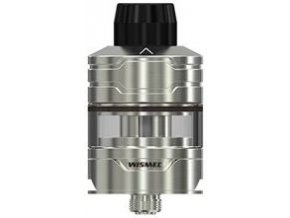 13681 wismec divider clearomizer 2ml silver
