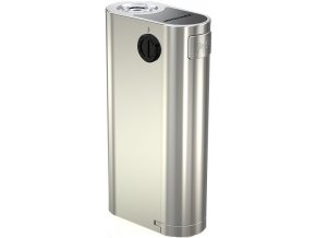 4127 wismec noisy cricket ii 25 grip silver